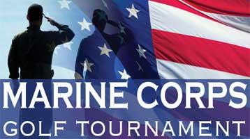 2017 USMC Golf Tournament
